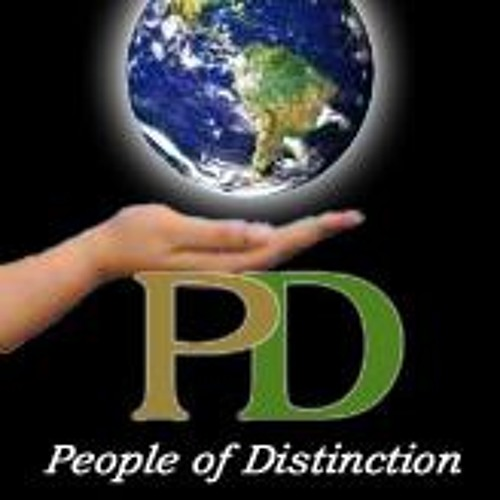Al Cole - People Of Distinction Radio Show - Featuring The Sharon Bradshaw Interview