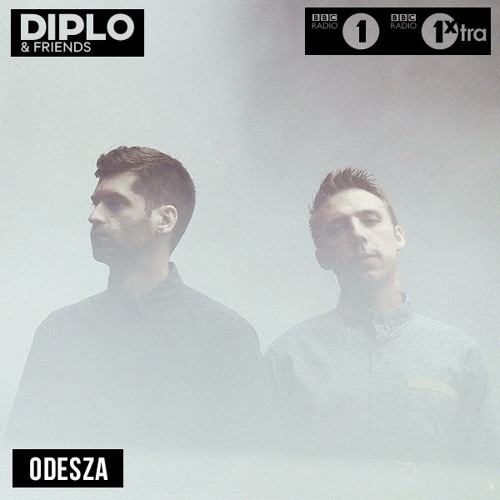 ODESZA - Diplo and Friends Mix