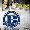 Go Ham (remix) ft. Twista & Vedo