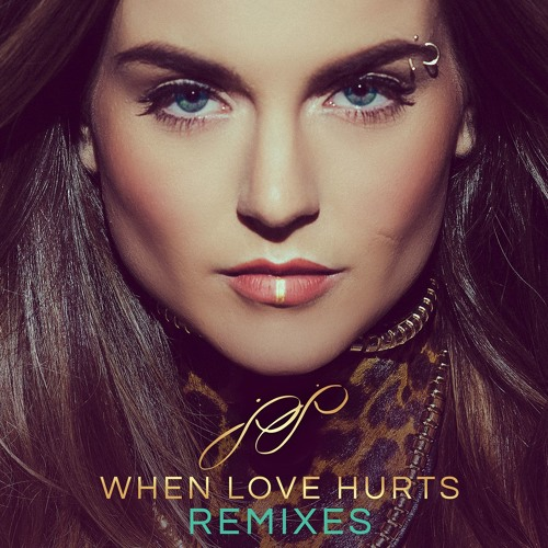 JoJo - When Love Hurts (Chris Cox Club Mix)