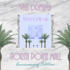 VHS Dreams™ - Meet Her At The Plaza プラザで彼女に会う