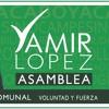 Yamir Lopez #66 Alianza Verde Asamblea