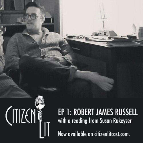Episode 1: Robert James Russell