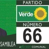 Yamir Lopez # 66 Asamblea de Boyacá Voluntad y Fuerza