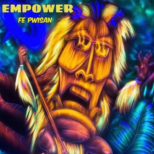 Empower. Even The Flame Was Blue (Mastered By Quiet Fish)