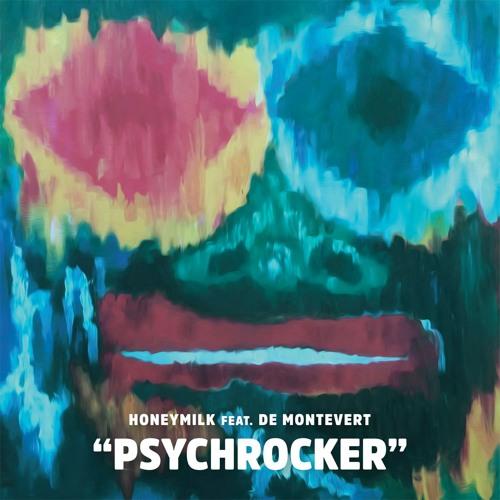 Psychrocker (feat De Montevert)