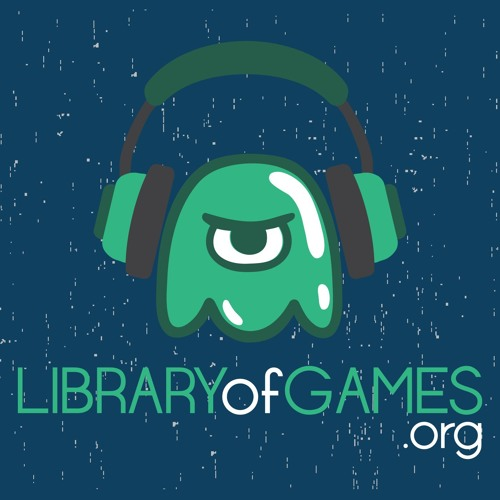 Library of Games