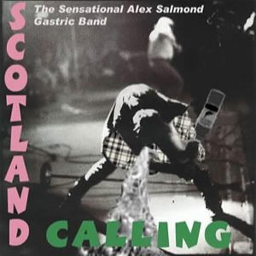 Scotland Calling (Corbyn version)
