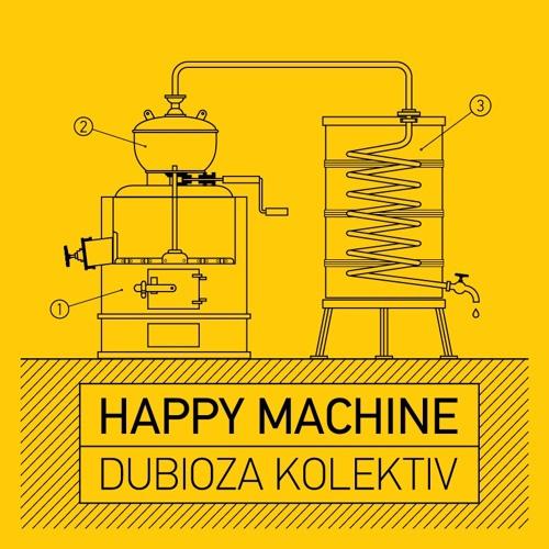 Happy Machine LP