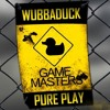 PURE PLAY X Wubbaduck - Game Masters [Drop The Bassline EXCLUSIVE]