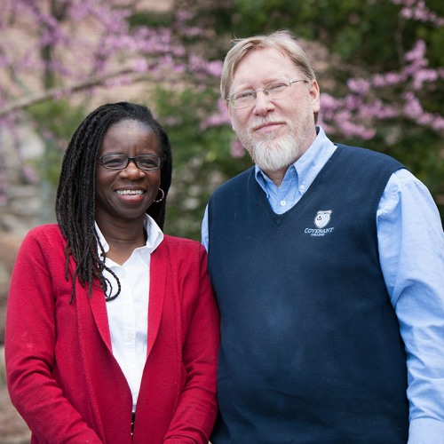 Faculty Calling Series | Bruce & Cynthia Young