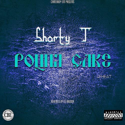 Pound Cake ReHeat