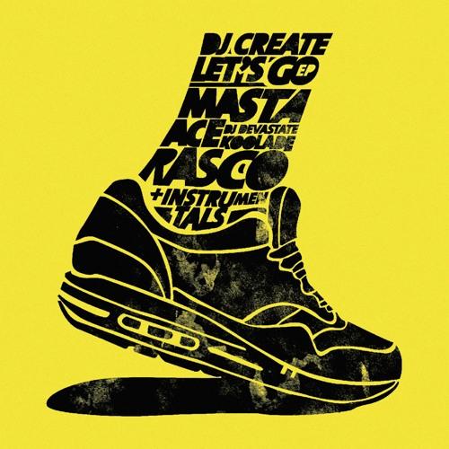 DJ Create - Let Em' Know (feat. Rasco) [Koolade Remix]