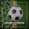 Cruzeiro 1 X 0 Coritiba - Gol Ceará Portada del disco