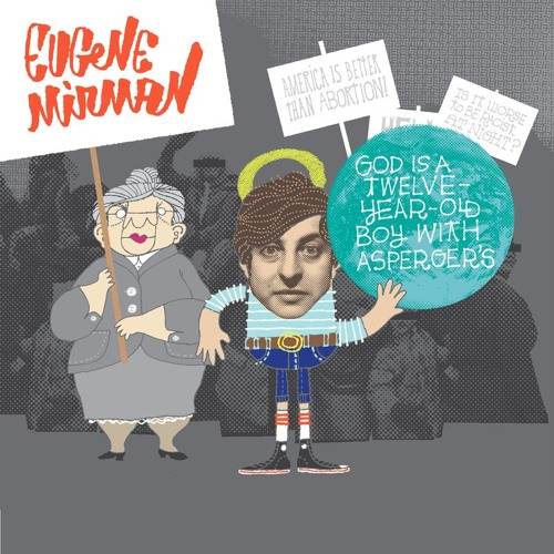 Eugene Mirman - Vancouver, Detroit, and Bears!