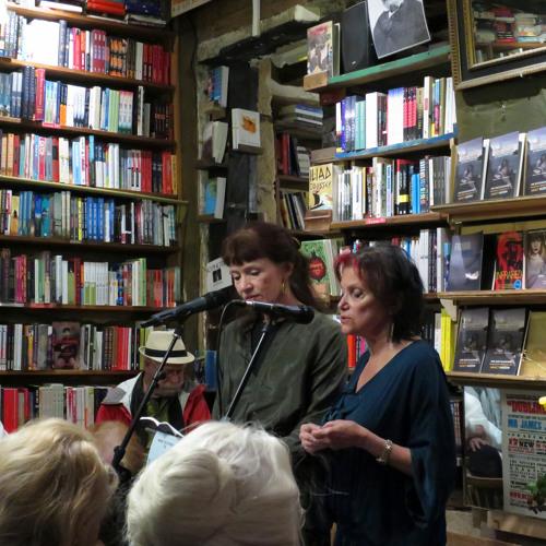 Karen Mulhallen and Nancy Huston on Code Orange
