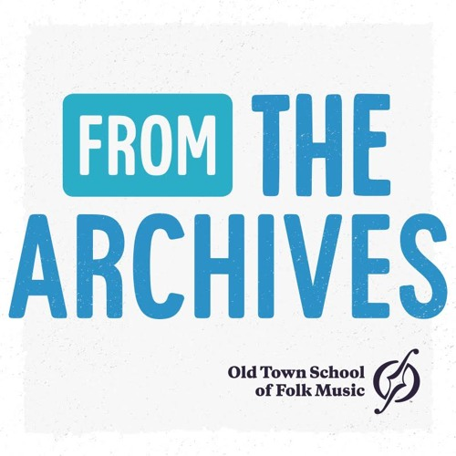 The Archives Podcast