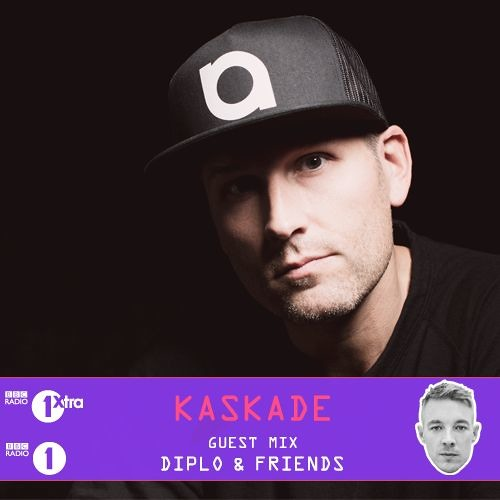 Kaskade Diplo and Friends Guest Mix