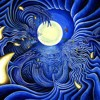 Dancing in the moon light' D&B Remix ;
