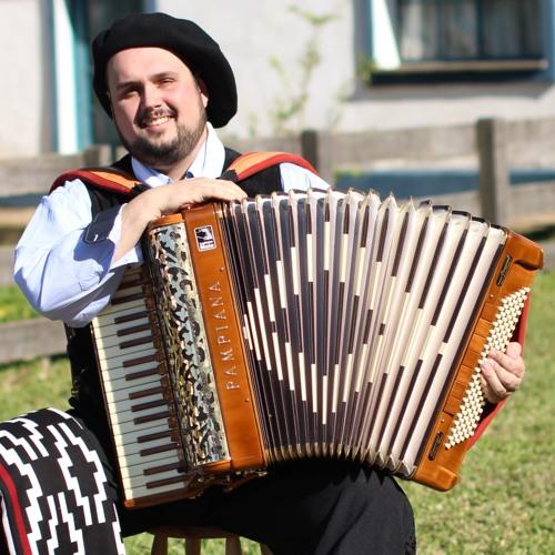 Cantando As Coisas Do Pago | Luciano Maia