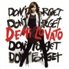 Don't Forget - Demi Lovato (Live)