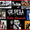 EL SHOW DE TONY FRANCO - NOSTALGIA GRUPERA/Best Musical Groups of Yesterday