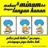 Ceramah Agama Fiqih Anak - Hadits Tentang Mengadzani Bayi - Ustadz Aris Munandar, M.A. (13).mp3