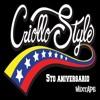 Venezuela Criollo Style 5to Aniversario Mixtape