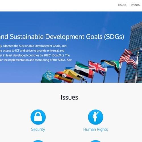 """TDYR 266 - GIP """"Digital Watch"""" platform provides excellent Internet Governance info"""