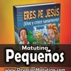 Martes 29 de septiembre 2015 - Devoción Matutina para niños Pequeños 2015 - ¡Vamos a la iglesia!