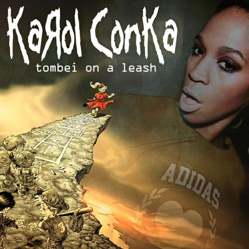 Korn feat. Karol Conka - Tombei on a leash