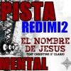 Download REDIMI2 - El Nombre de Jesus (feat Christine D'Clario)[Pista/Instrumental] MINISTRO RECORDS BOLIVIA Mp3