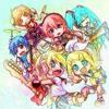 Wali - Aku Cinta Allah (Vocaloid)
