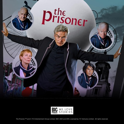 The Prisoner - Volume 1 (trailer)
