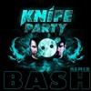Knife Party Feat MistaJam - Sleaze (Yves Bash Remix)
