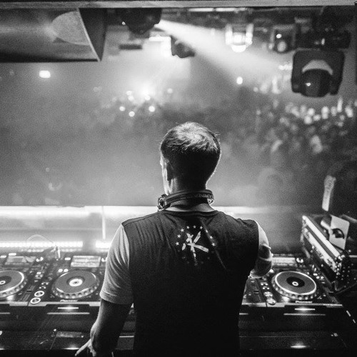 Bryan Kearney - LIVE @ Ministry Of Sound London September 2015