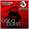 Coco Durst - Live Set House New York City August 2015