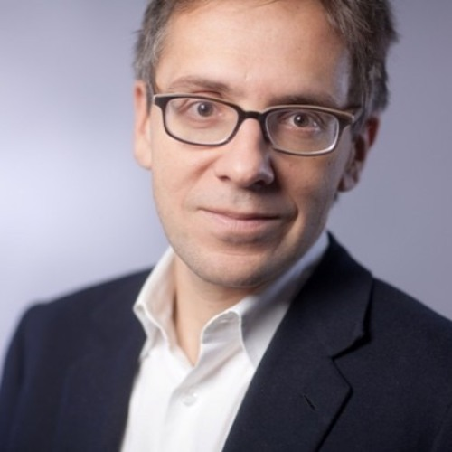 The World According to Ian Bremmer