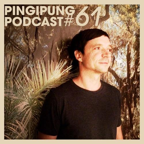 Pingipung Podcast 61: Marco Costanza - Um Ein Haar