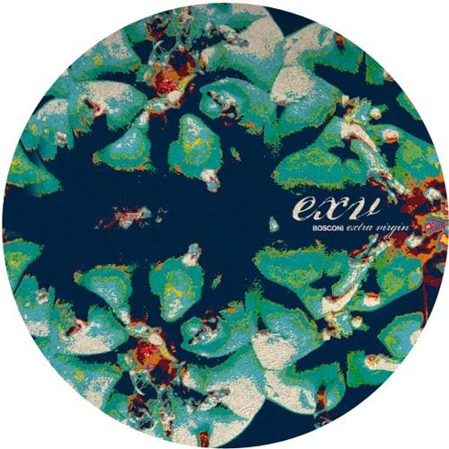 Nas1 - Habana Village (EP - Mini Album) [BoscoEXV016 - Bosconi Extra Virgin]