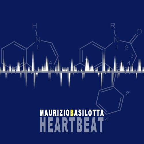 """Maurizio Basilotta - """"Heartbeat"""" [Original Mix]"""
