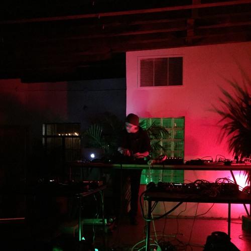 Austin Cesear :  Live Set 09/26/15