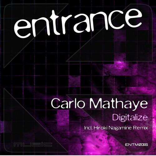 Carlo Mathaye_Digitalize (Original Mix)
