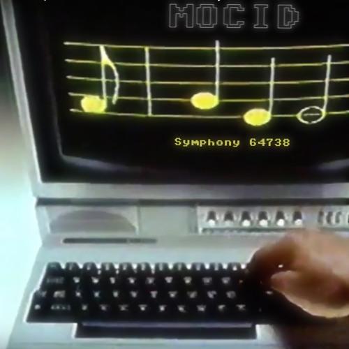 Mocid - Symphony 64378 (C=64 Version)