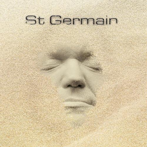 St Germain - Sittin' Here (Edit)