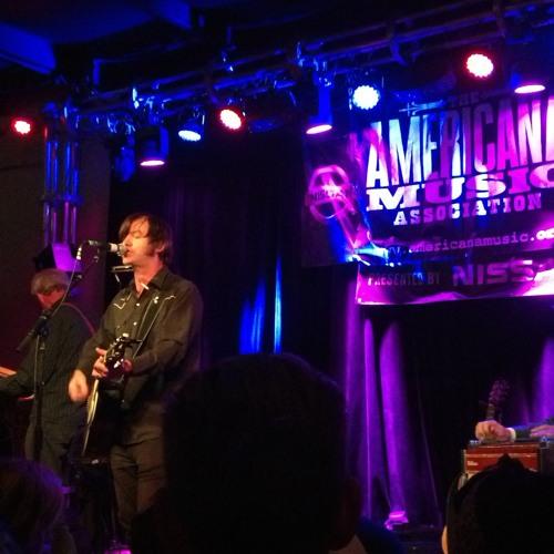 Lightning 100 - Nashville Sunday Night - Jay Farrar - 9/20/15