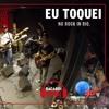 Temporal - Estúdio Barcardi - Rock In Rio