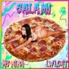 Ms Nina X LWLGHT - Salami Portada del disco