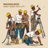 Broederliefde - Alaka Ft. Kalibwoy & SBMG (Maejor Rae Moombahton Bootleg)