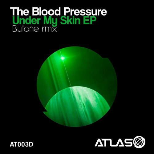 3 [ATLAS 003D] The Blood Pressure - Rain Of Souls (Butane's Retro Remix)